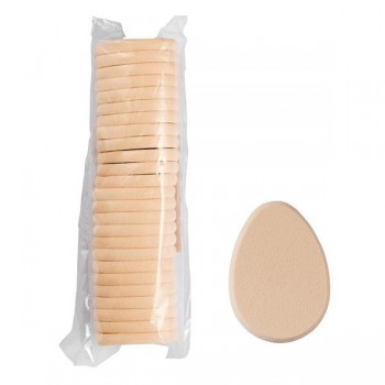 Esponja de maquillaje latex...