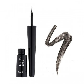 Eyeliner con pincel noir 2.5ml