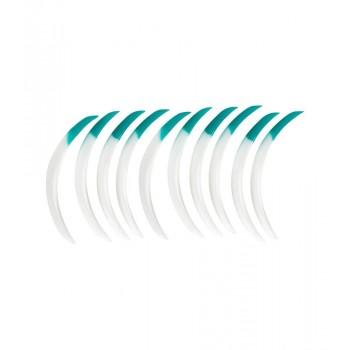 Caja de 10 bigudíes – Talla L
