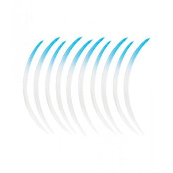 Caja de 10 bigudíes – Talla S