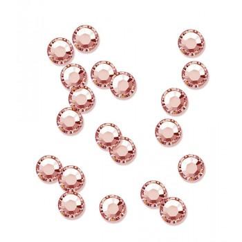 20 strass para uñas blush...