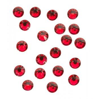 20 strass para uñas scarlet...