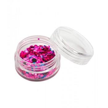 Purpurinas para uñas candy -1g