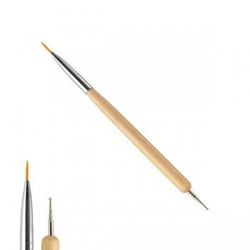 Pincel nail art /...