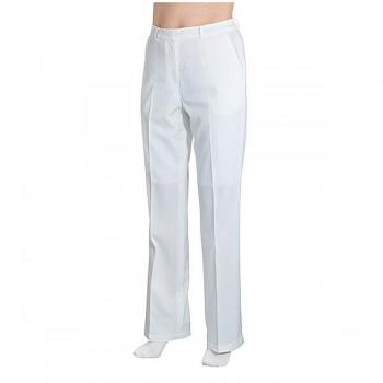 Pantalón de estética blanco L