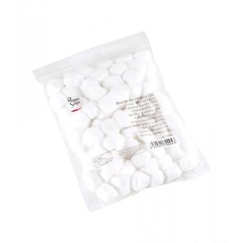 Bolas de algodón x 100