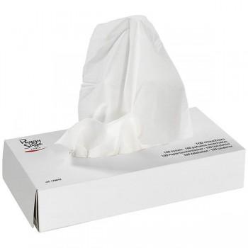 Pañuelos desechables - caja...