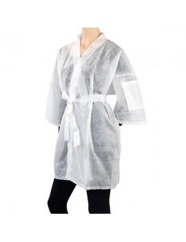 Kimono desechable