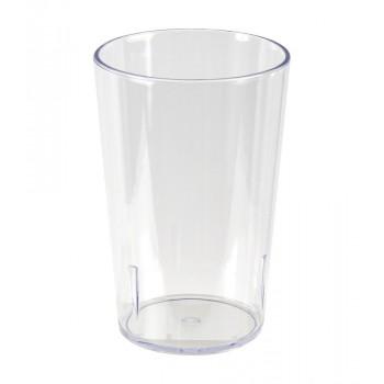 Vaso de plástico acrílico Ø...