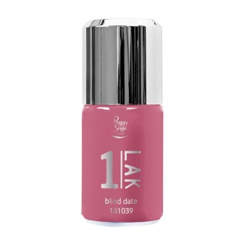 One-LAK 1-step gel polish...