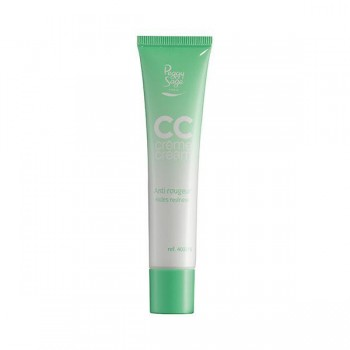 Crema CC anti rojeces 40ml
