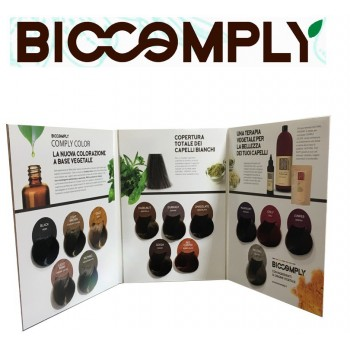 BIOCOMPLY CARTA COLOR