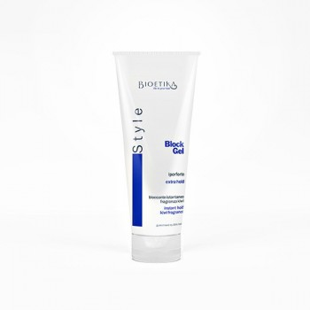 BIOETIKA BLOCK GEL 250ML.