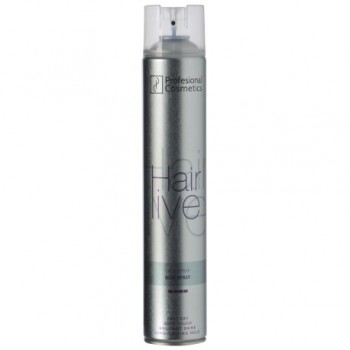 LACA HAIR LIVE SPRAY FUERTE...