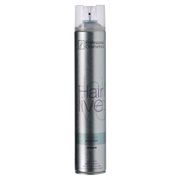 LACA Hair Live SPRAY EXTRA...