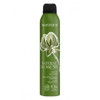 KERATIN SPRAY NUTRI...
