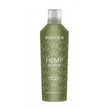HEMP SUBLIME SHAMPOO 250 ML