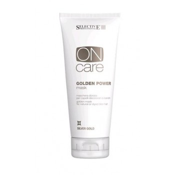 ON CARE GOLDEN POWER MASK...