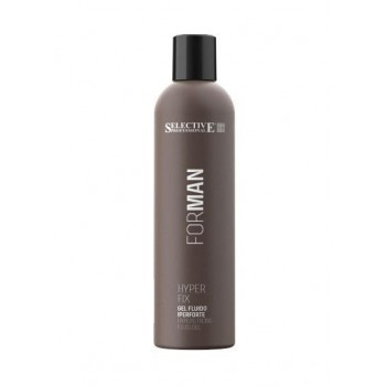 FOR MAN HYPER FIX 250 ML.