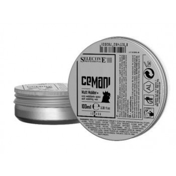 CEMANI MATT MOLDER 100 ML.