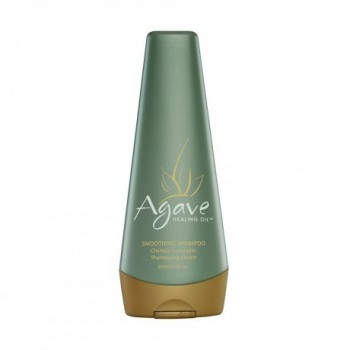 AGAVE SMOOTHING CHAMPU 250ML.