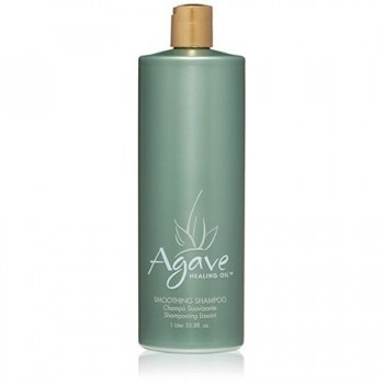 AGAVE SMOOTHING CHAMPU 1000ML