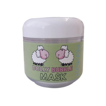 KOKEN DOLLY BUBBLE MASK 50 ML.