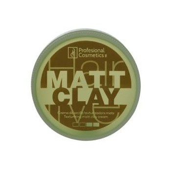 MATT CLAY 100 ML...