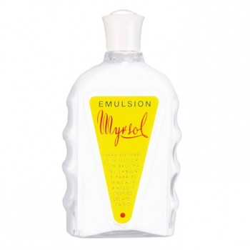 MYRSOL EMULSION SIN ALCOHOL...