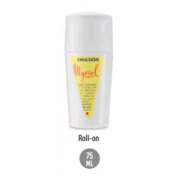 MYRSOL ROLL-ON EMULSION SIN...