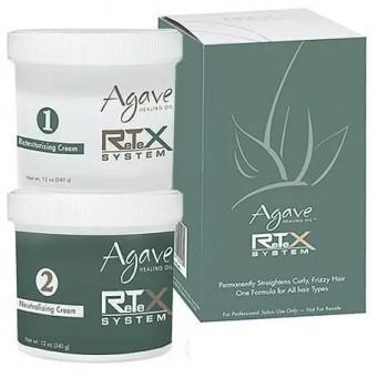 RETEX SYSTEM AGENT1&2