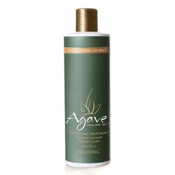AGAVE SMOOTHING TREATMENT...