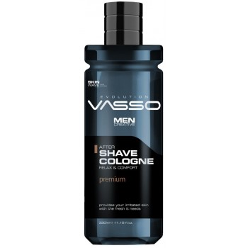 VASSO AFTER SHAVE COLOGNE...