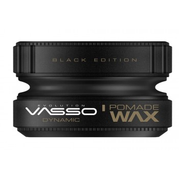 VASSO BLACK EDITION POMADE...
