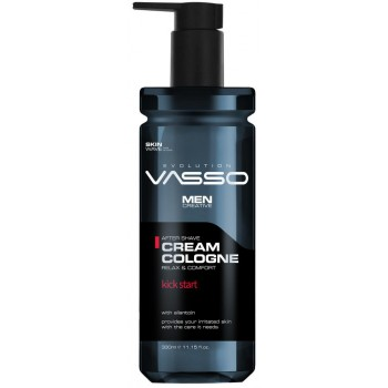 VASSO AFTER SHAVE CREAM...