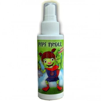 MOCO DE TROLL SPRAY PIPI...