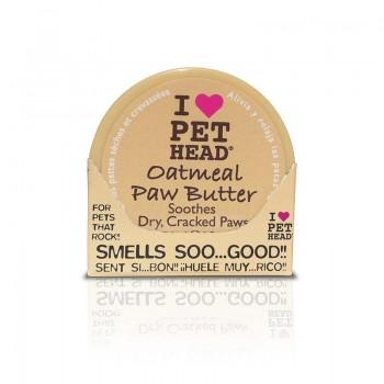 PET HEAD OATMEAL PAW BUTTER...