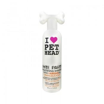 PET HEAD WHITE PARTY 354 ML...