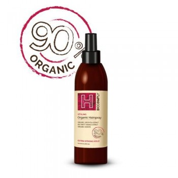 BIOCOMPLY ORGANIC HAIR...