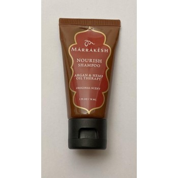 MARRAKESH CHAMPU ARGAN &...