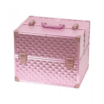 Maletín profesional - Pink...