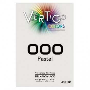 VERTIGO COLORS MASK PASTEL...