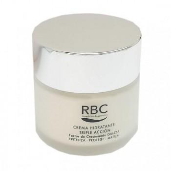 CREMA RBC TRIPLE ACCION 50 ML.