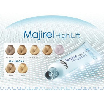 MAJIREL HIGH LIFT 50 ML.