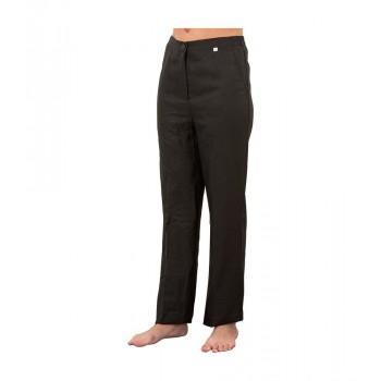 Pantalón de estética negro S