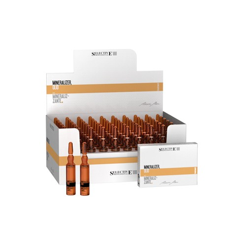 ACEITE MINERAL 60 AMPOLLAS...