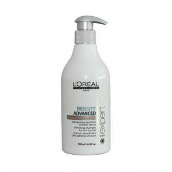 CH. DENSITY ADVANCED 500 ML.