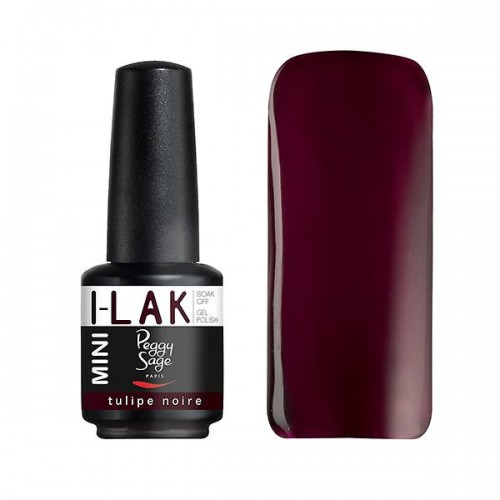 I-LAK soak off gel polish...