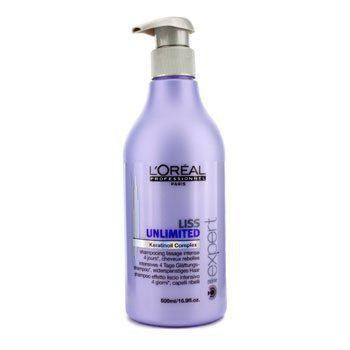 CH. EX. LISS UNLIMITED 500ML.